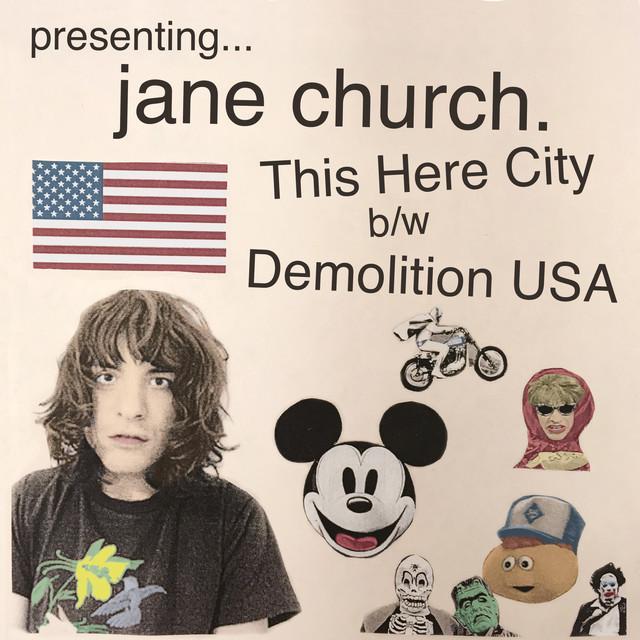 Jane Church