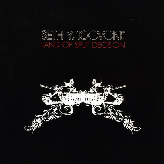 Seth Yacovone