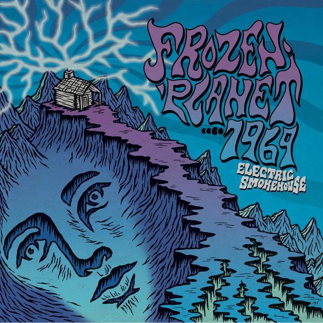 Frozen Planet 1969