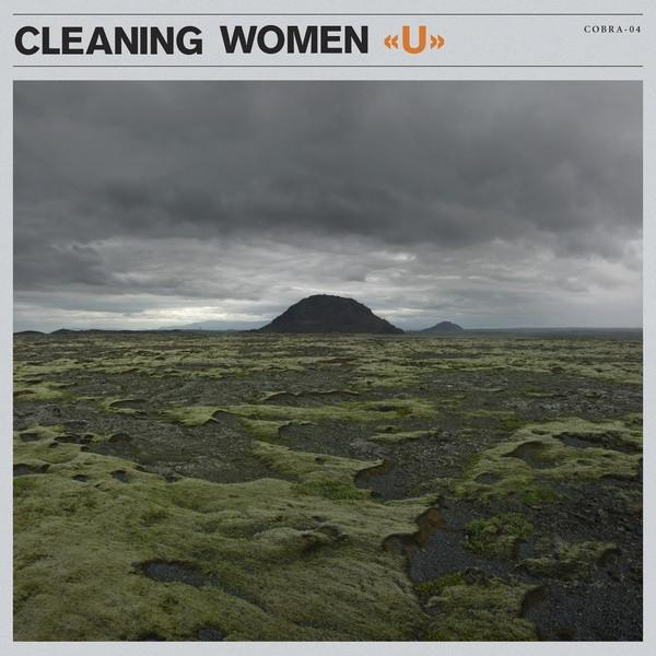 Cleaning Women