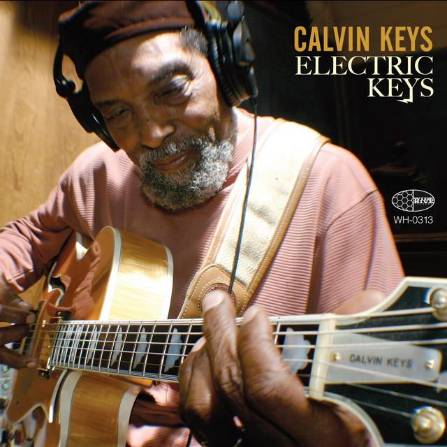 Calvin Keys