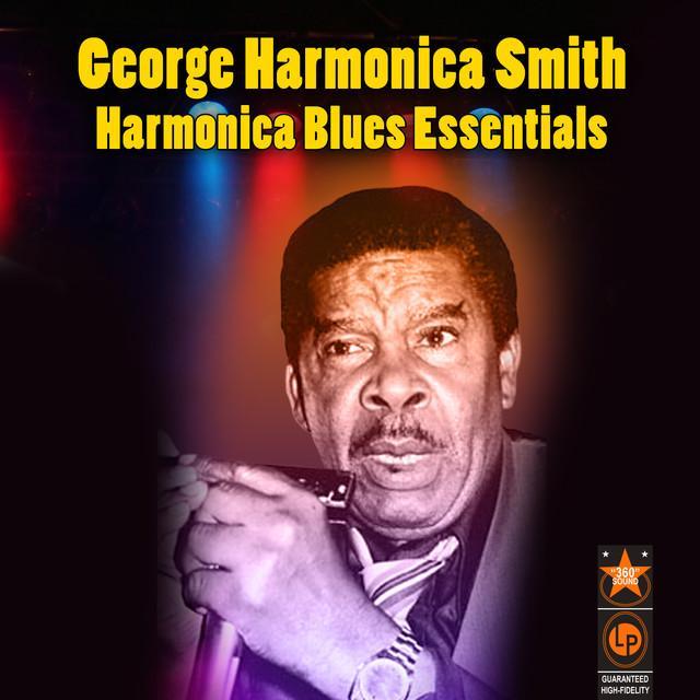 George Harmonica Smith