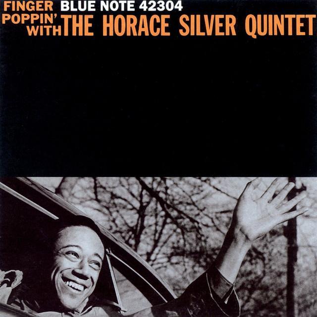 Horace Quintet Silver