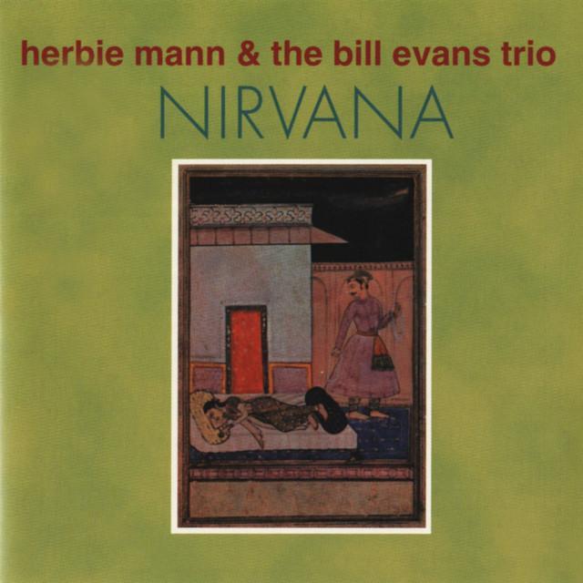 Herbie Mann / Bill Trio Evans