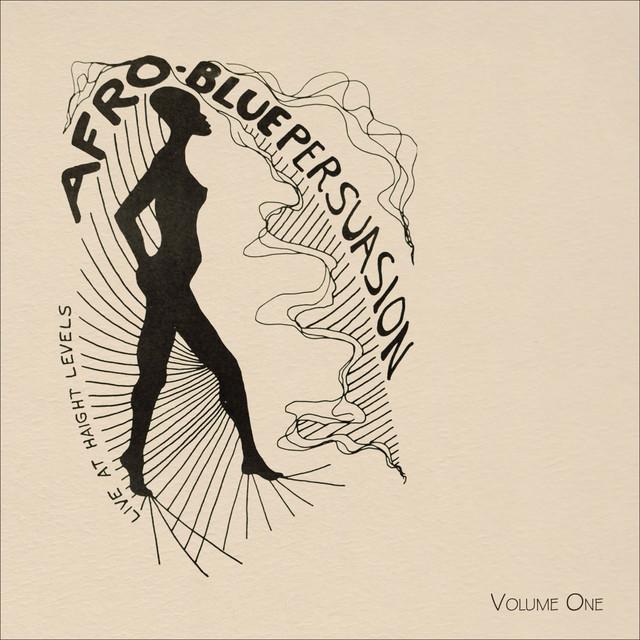 Afro-Blue Persuasion