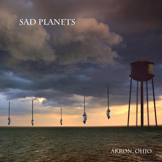 Sad Planets