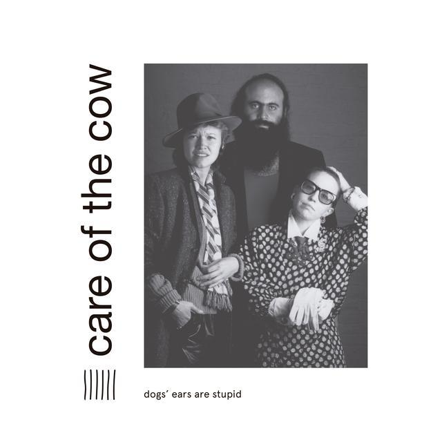 Care Of The Cow