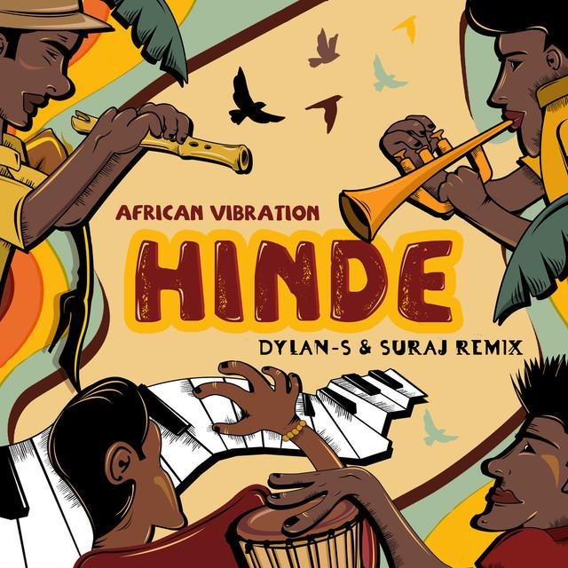 African Vibration