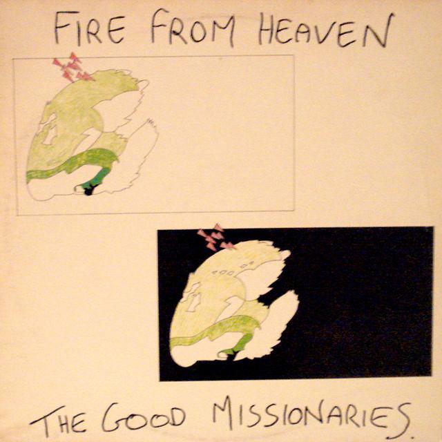 Good Missionaries