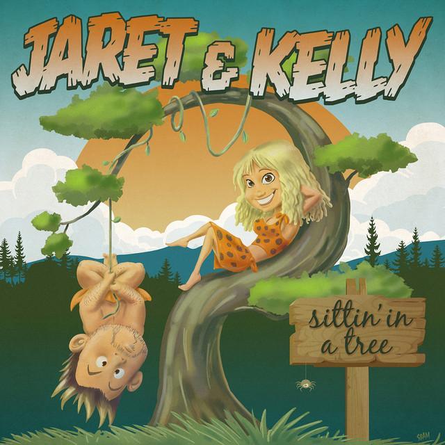 Jaret & Kelly