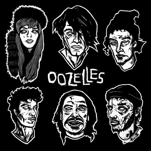 Oozelles