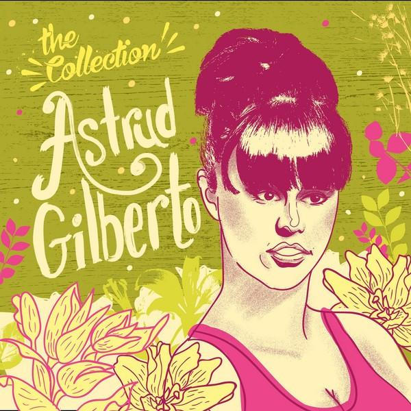 Astrud Gilberto