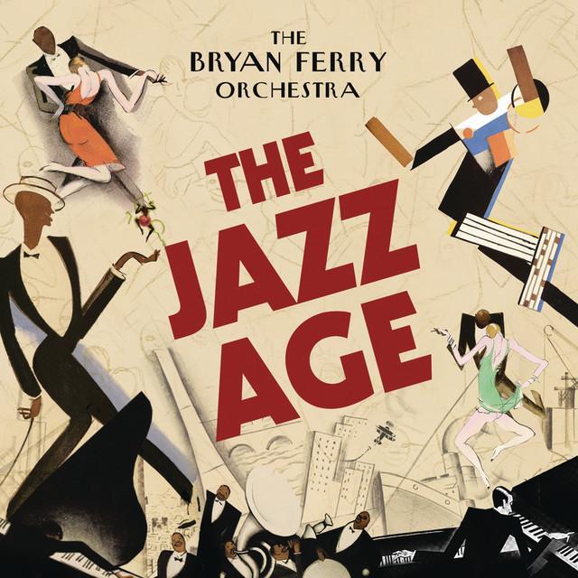Bryan Orchestra Ferry