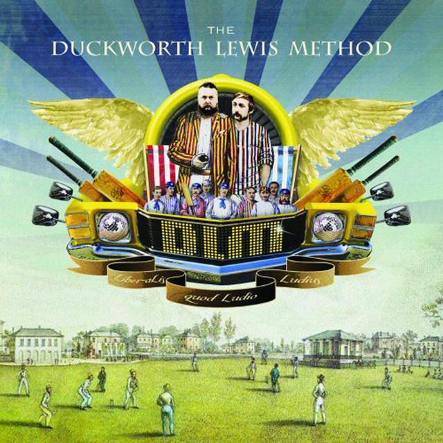 Duckworth Lewis Method