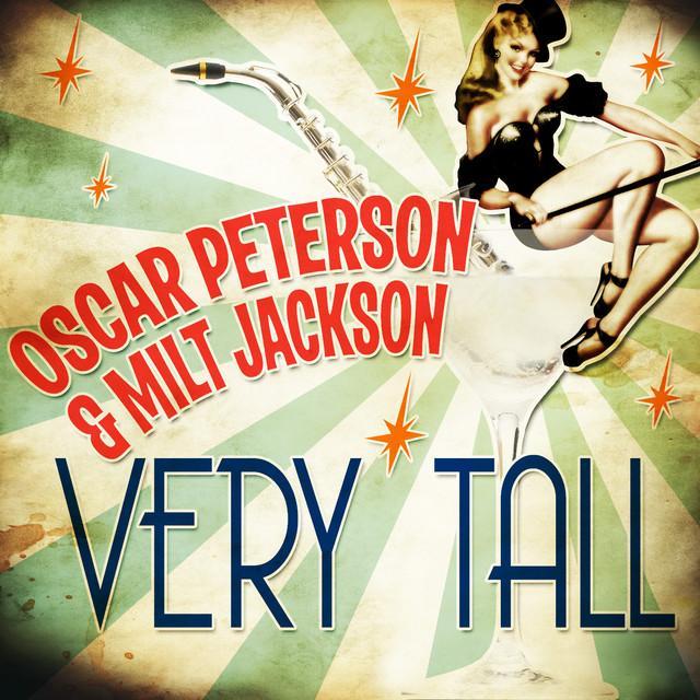 Oscar Peterson / Milt Jackson