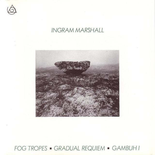 Ingram Marshall