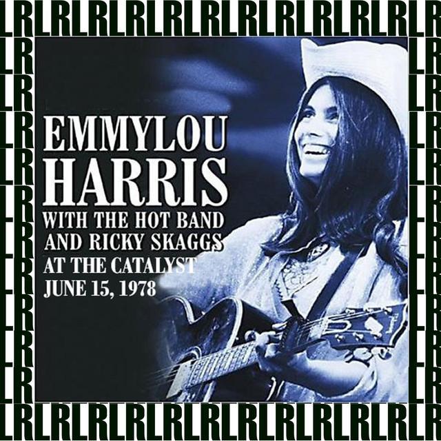 Emmylou Harris & The Hot Band