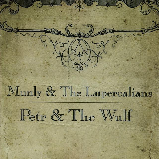 Munly & Lupercalians