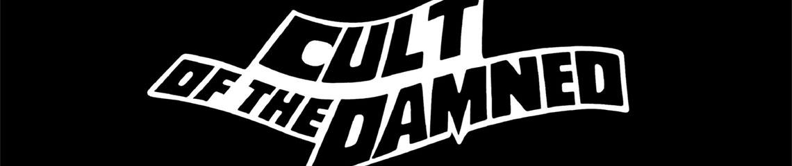 Cult Of The Damned