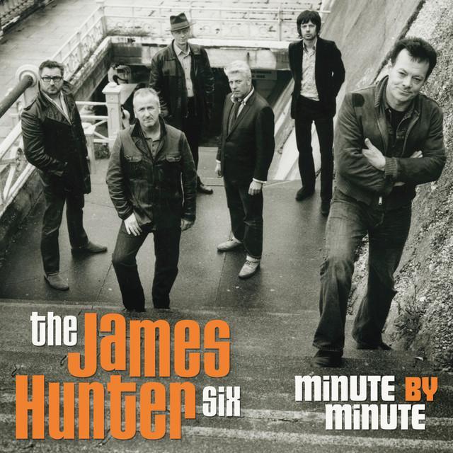 James Six Hunter
