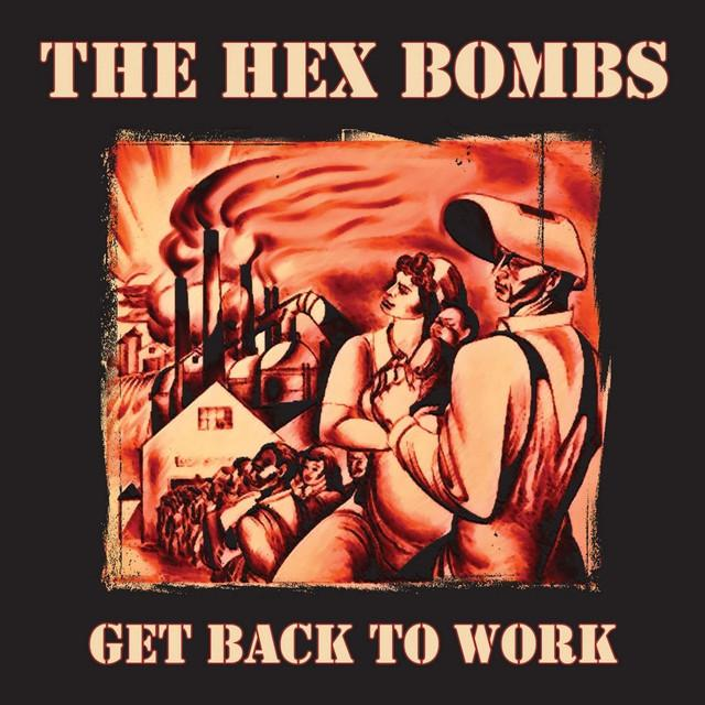 The Hex Bombs