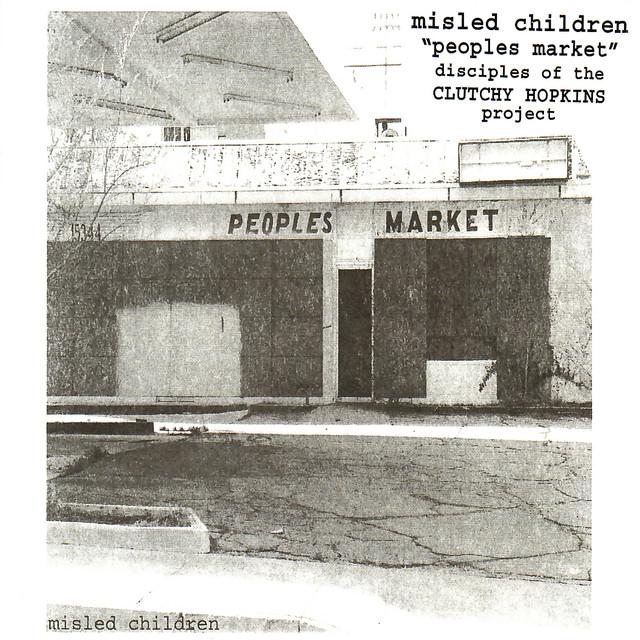 Misled Children