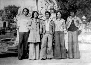 Angkanang Kunchai