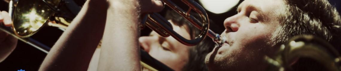 Hot Damn Horns & The Soul Machine