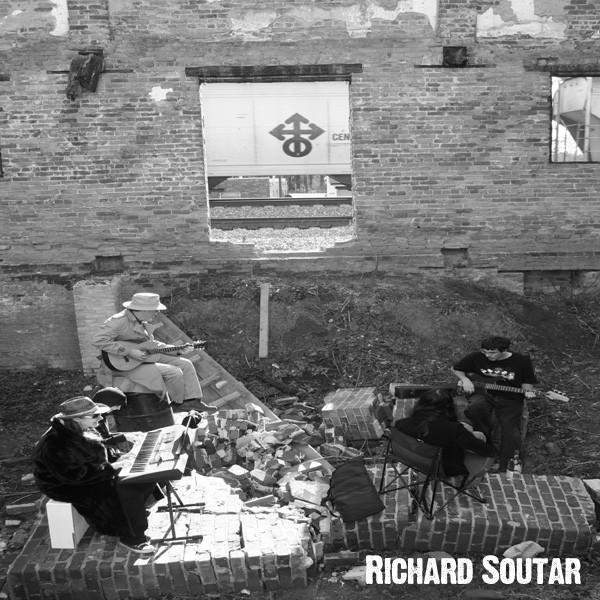 Richard Soutar