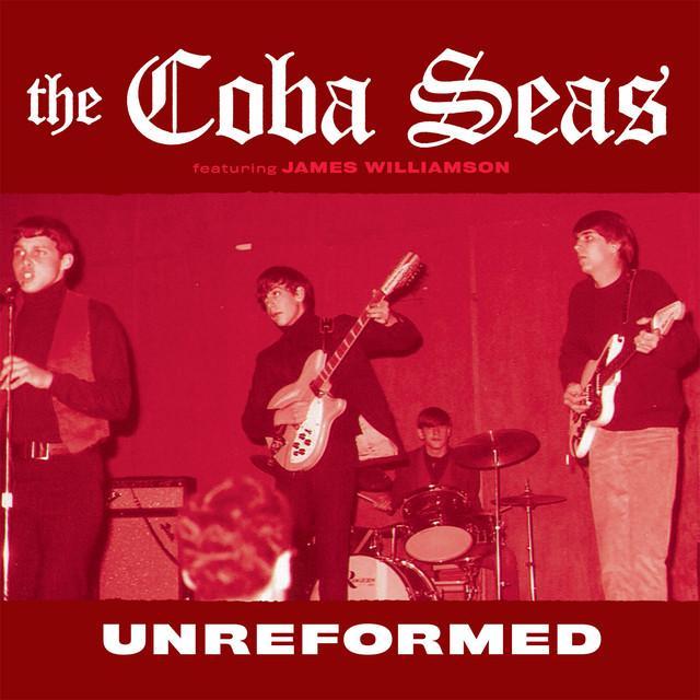 Coba Seas