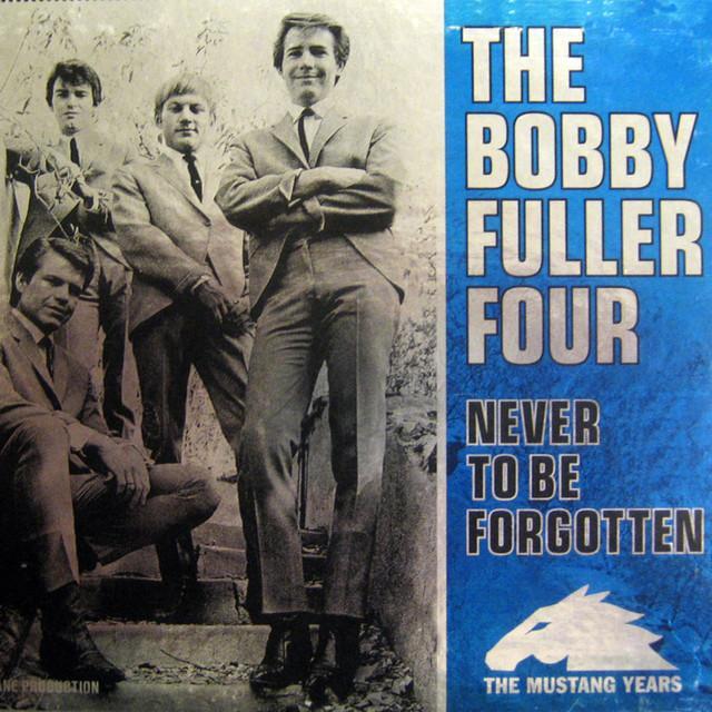 Bobby Four Fuller
