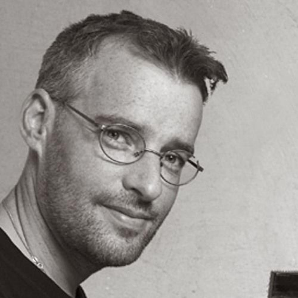 Johan Soderqvist
