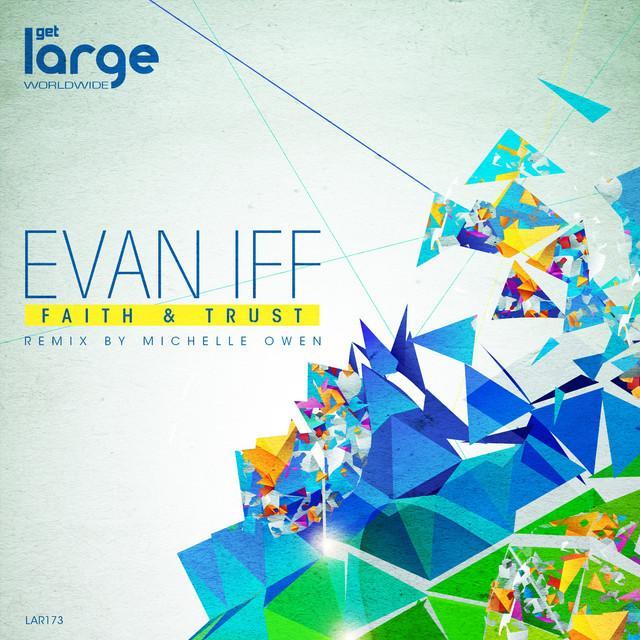 Evan Iff