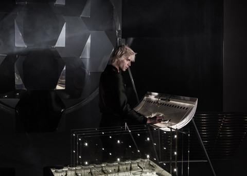 Jackson & His Computerband