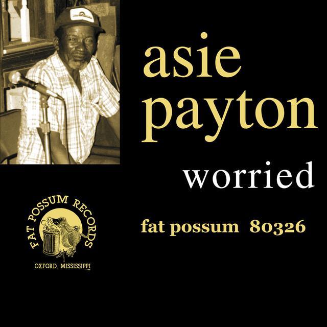 Asie Payton