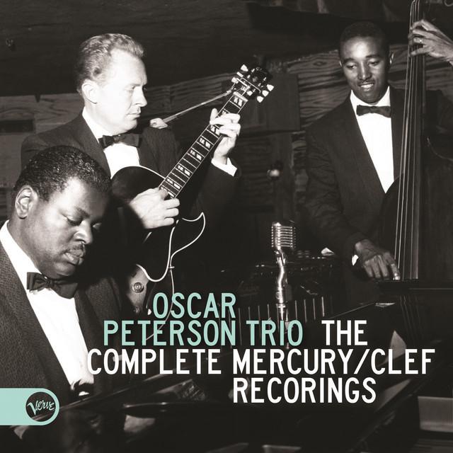 Oscar (Trio) Peterson