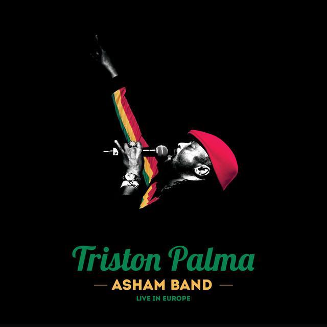 Triston Palma