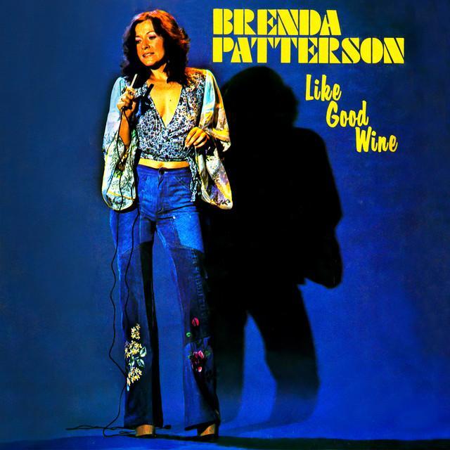 Brenda Patterson