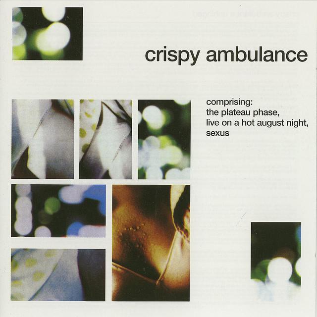 Crispy Ambulance