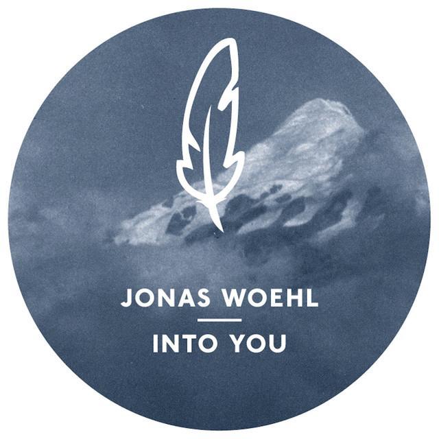 Jonas Woehl