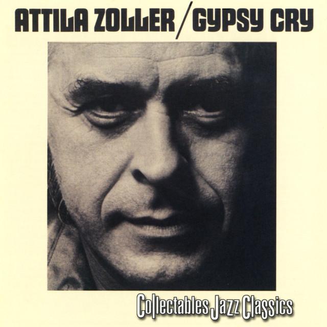 Attila Zoller