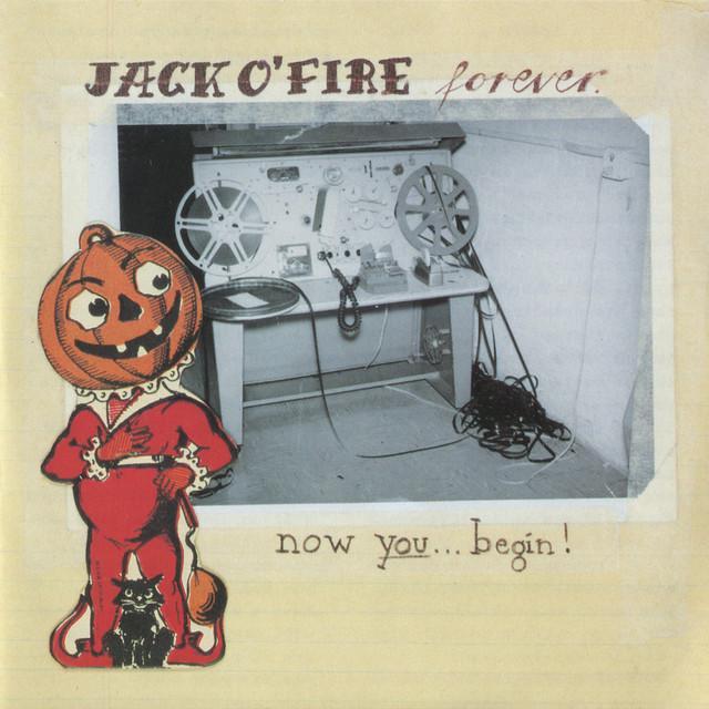 Jack O Fire