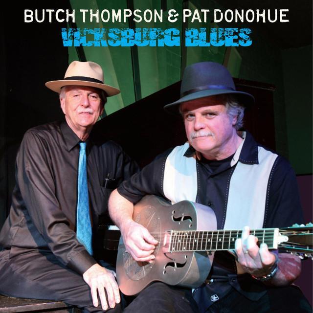 Butch Thompson