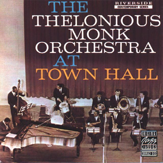 Thelonious Orchestra Monk