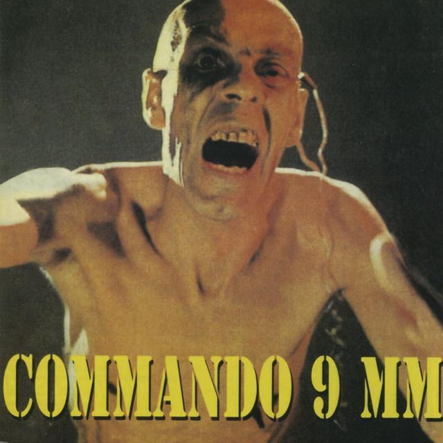 Commando 9Mm