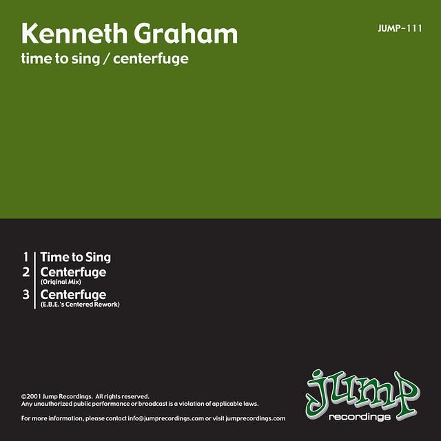 Kenneth Graham