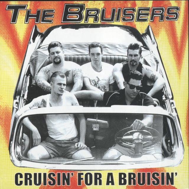 Bruisers