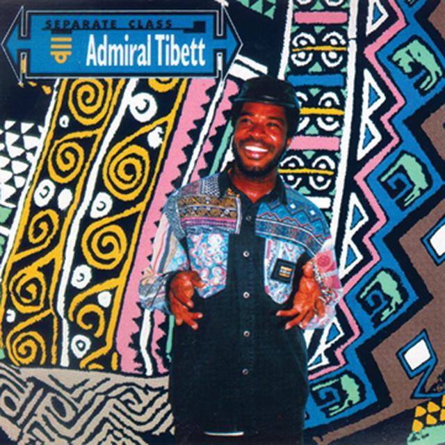 Admiral Tibett