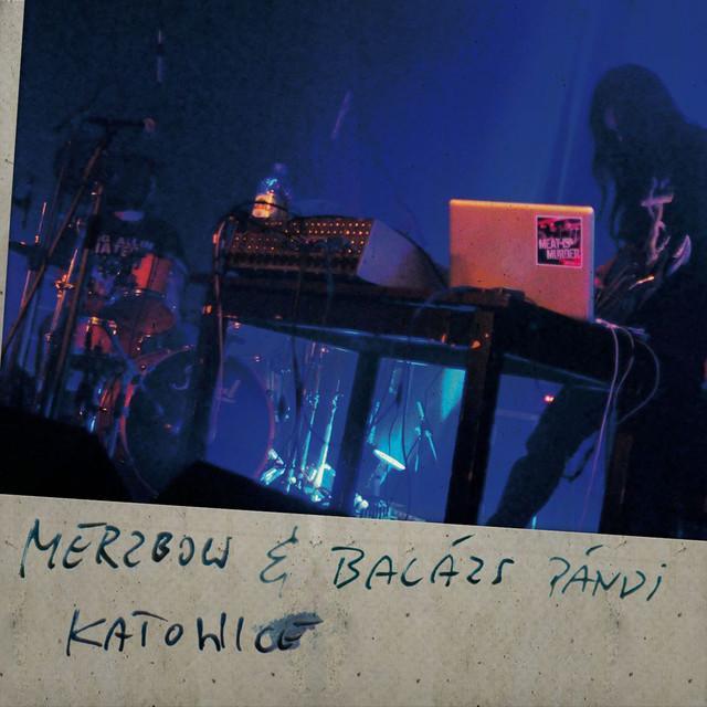 Merzbow / Balazs Pandi