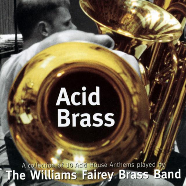 Williams Fairey Brass Band